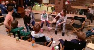 Bocholt ruft – Ruhrpottbiker-Kids antworten