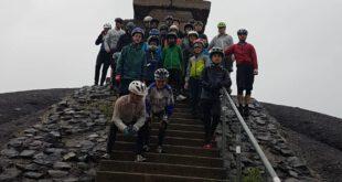Ferienbeginn auf dem Bike – Mountainbike-Kurs auf dem COME